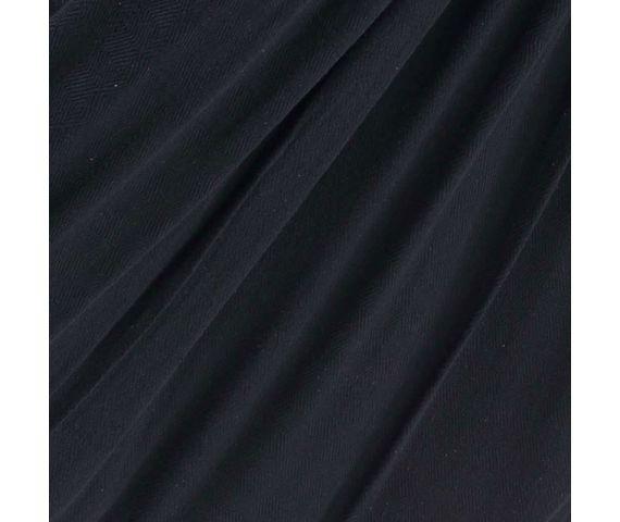Blanket 'Classic' Black