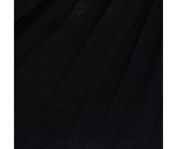 Blanket 'Comfort' Black