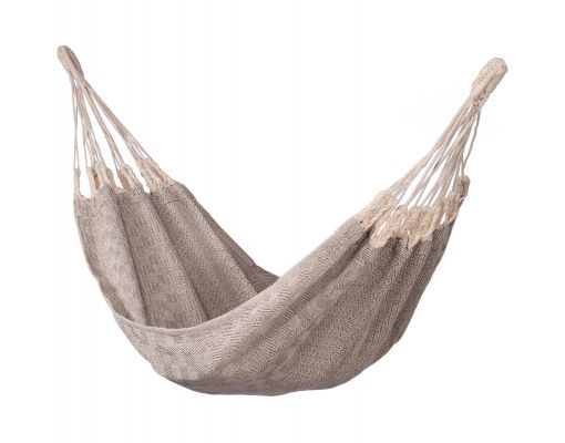 Baby Hammock 'Natural' Brown